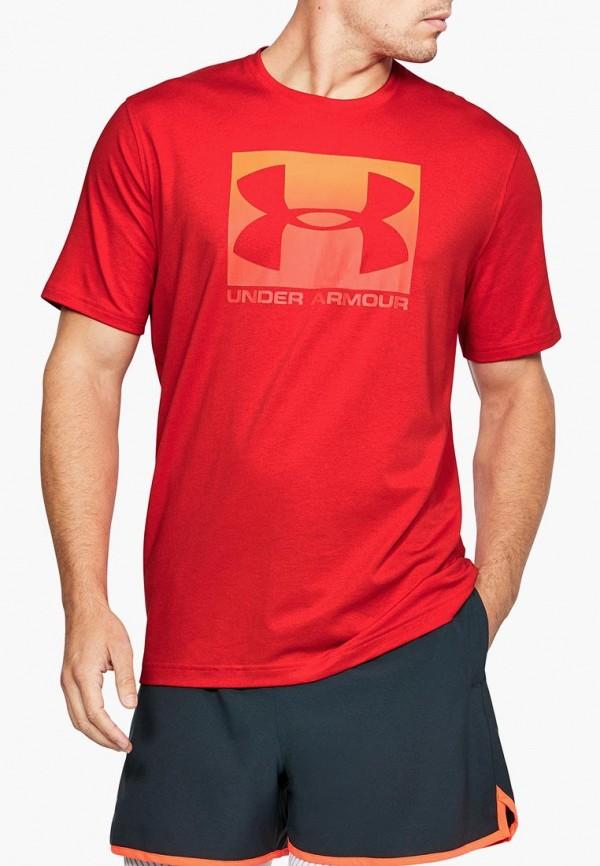 Футболка спортивная Under Armour Under Armour UN001EMEFDB9 футболка спортивная under armour under armour un001emtvo90