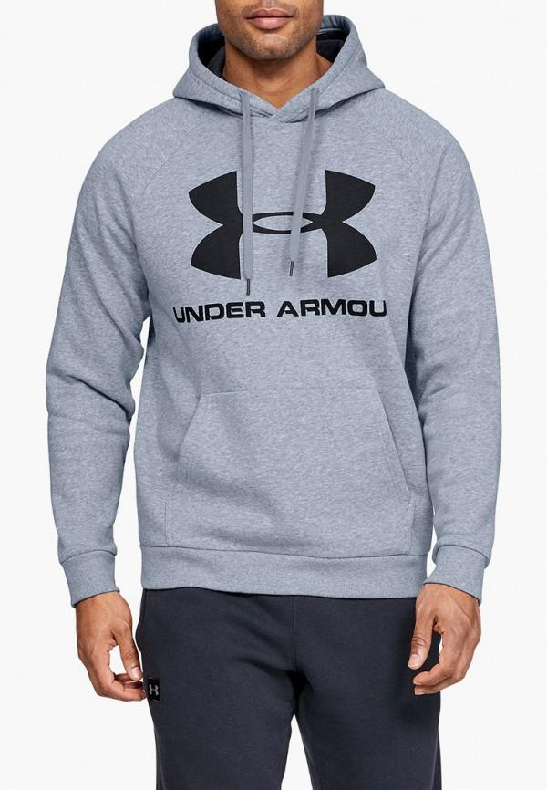 Худи Under Armour Under Armour UN001EMFRRM3