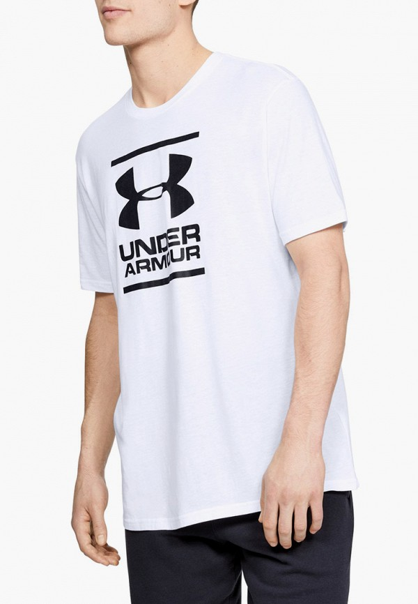 Футболка спортивная Under Armour Under Armour UN001EMHZII7 спортивная футболка under armour ua 1248275