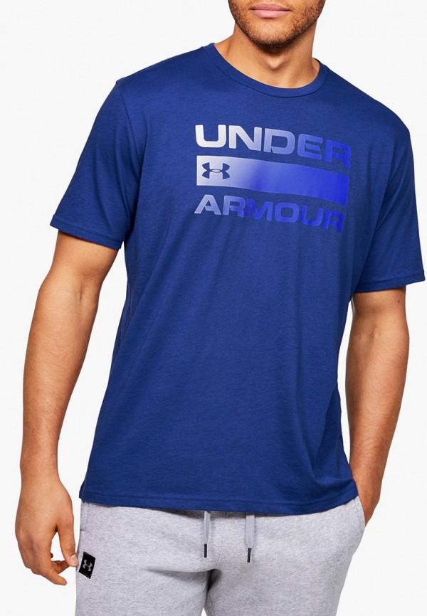 Футболка спортивная Under Armour Under Armour UN001EMHZIJ0 спортивная футболка under armour ua 1248275