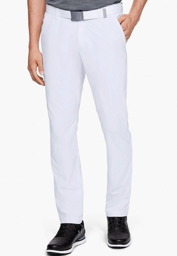 мужские брюки under armour, белые