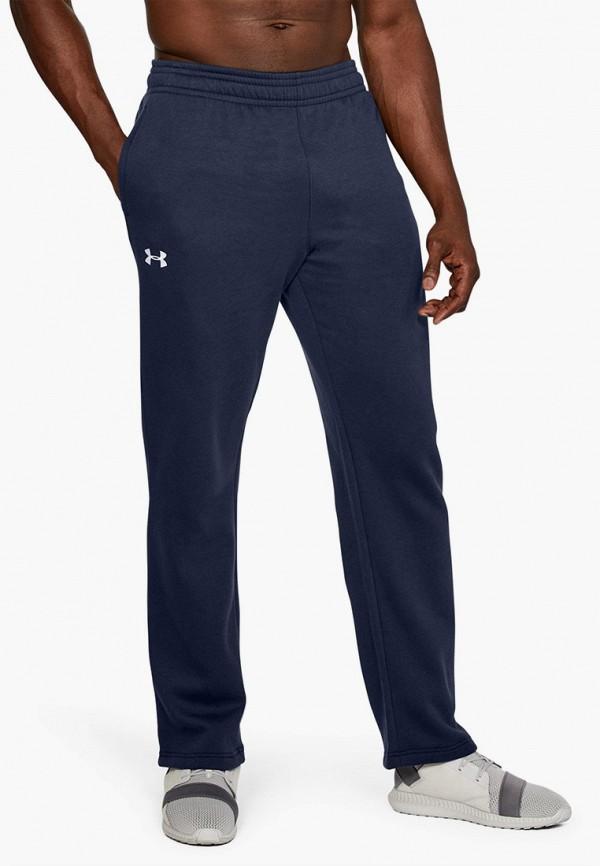 мужские спортивные брюки under armour, синие
