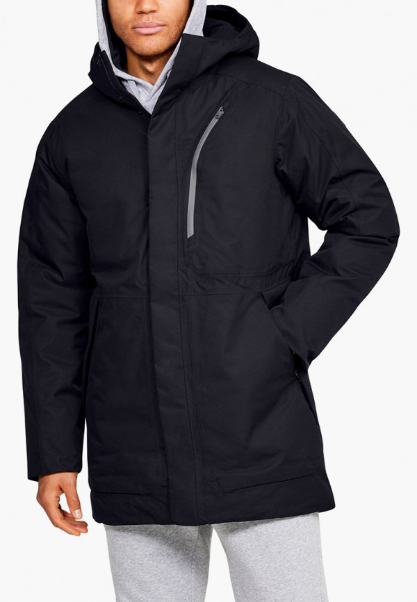 Пуховик Under Armour UA Unstoppable Down Parka 1342699