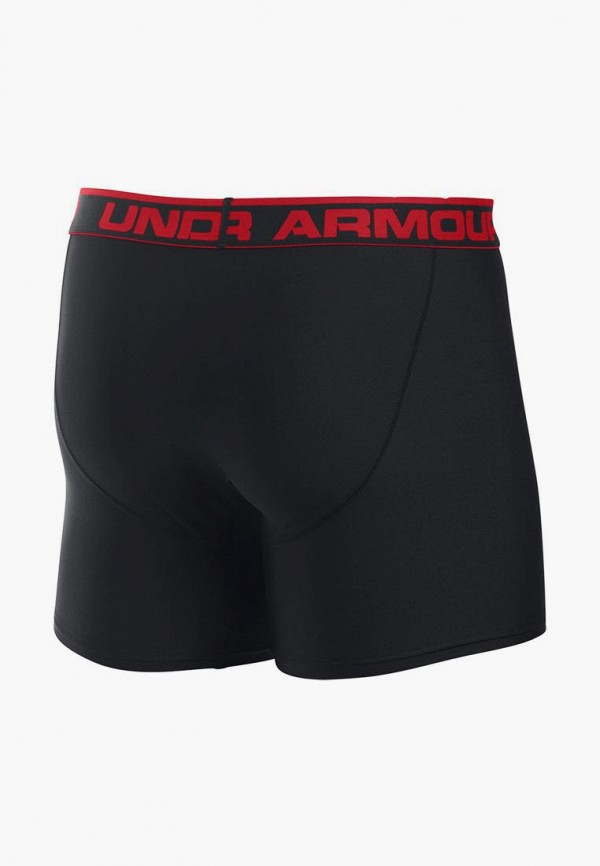 Фото 2 - Трусы Under Armour черного цвета