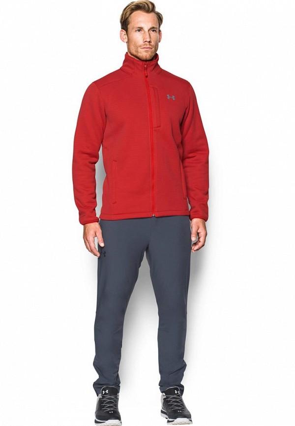 Купить Олимпийка Under Armour, UA Extreme Coldgear Jacket, UN001EMXRR83, красный, Осень-зима 2017/2018