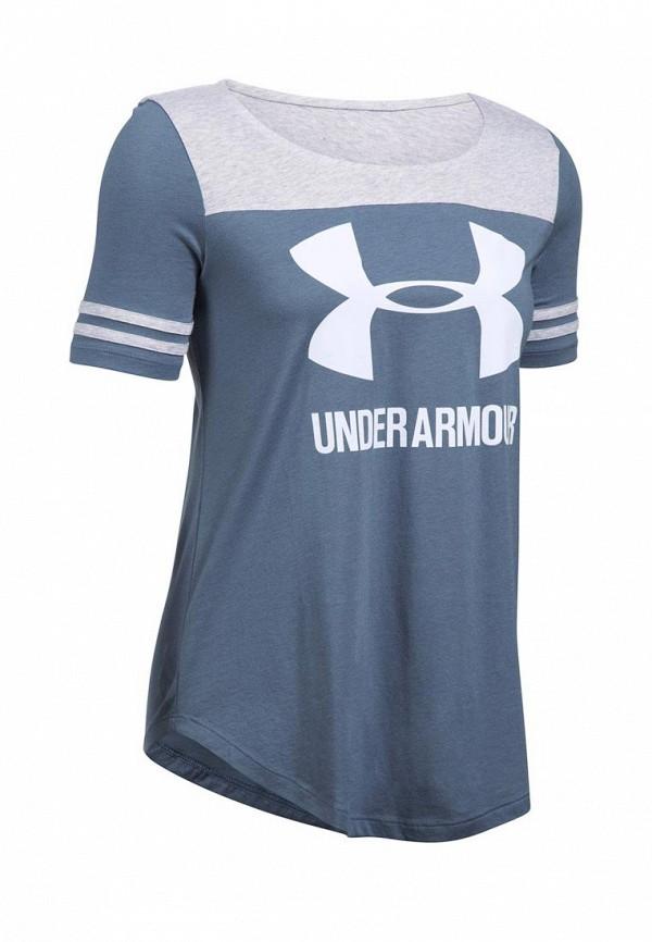 Футболка спортивная Under Armour Under Armour UN001EWOJD99