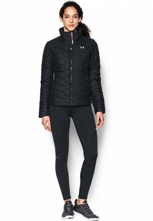 Купить Куртка утепленная Under Armour, UA CGR Jacket, UN001EWXRQ83, черный, Осень-зима 2017/2018