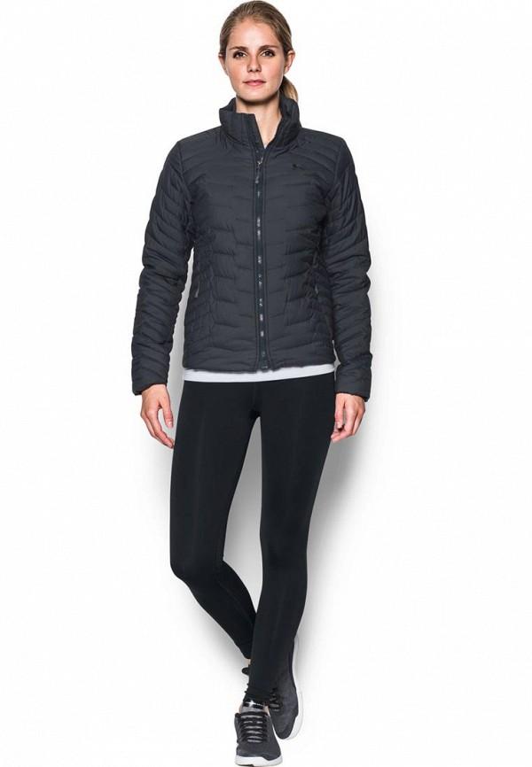 Купить Куртка утепленная Under Armour, UA CGR Jacket, UN001EWXRX15, серый, Осень-зима 2017/2018
