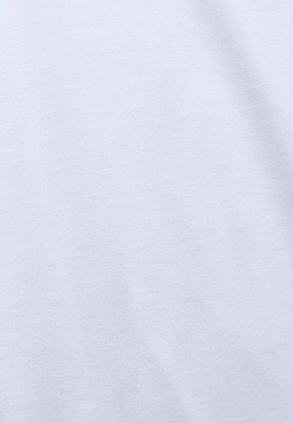 Фото 4 - Футболку спортивная Under Armour белого цвета