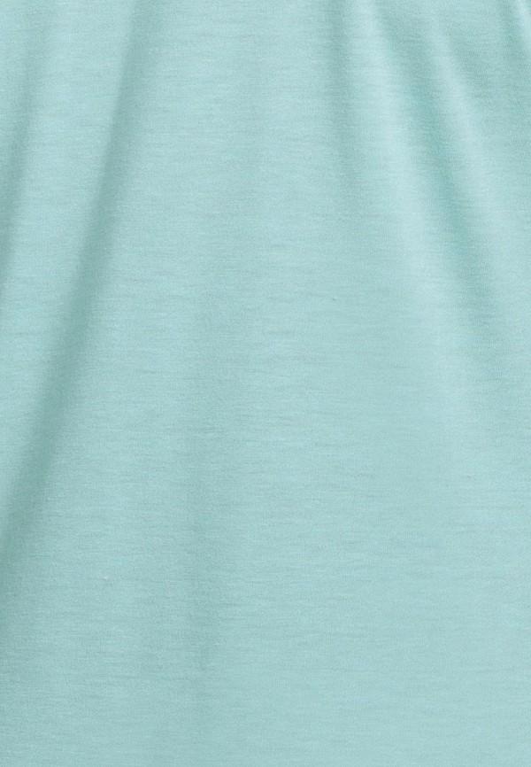 Фото 10 - Футболку спортивная Under Armour бирюзового цвета