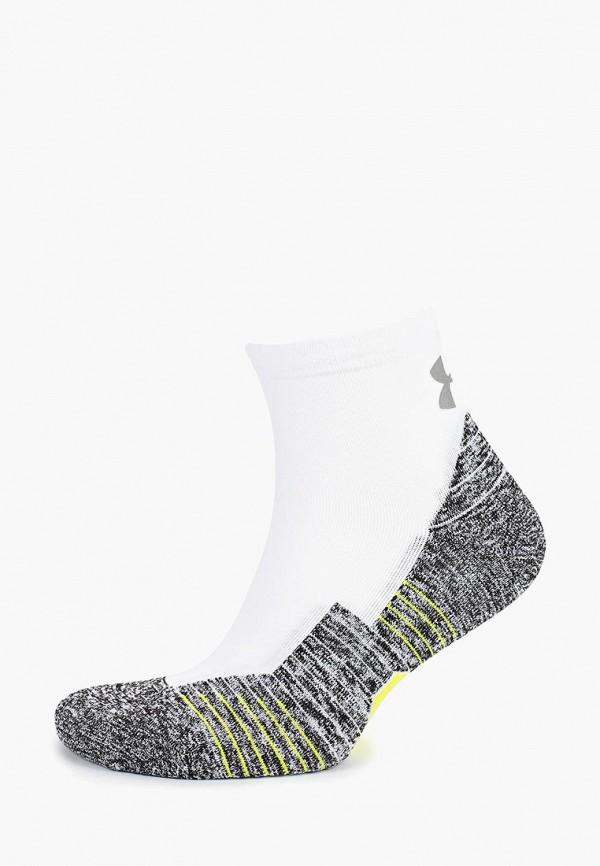 мужские носки under armour, белые