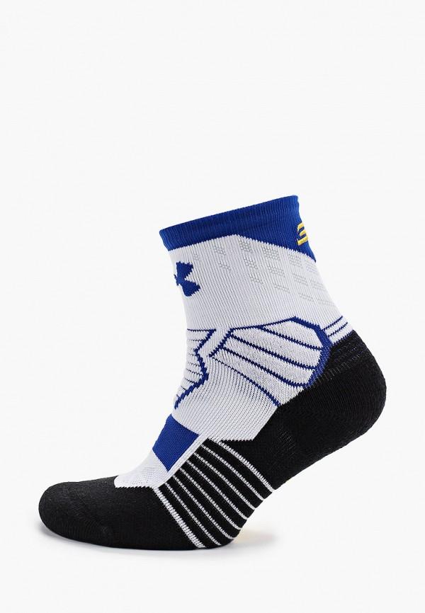 мужские носки under armour, разноцветные