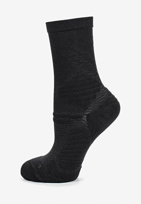 Купить мужские носки Under Armour черного цвета