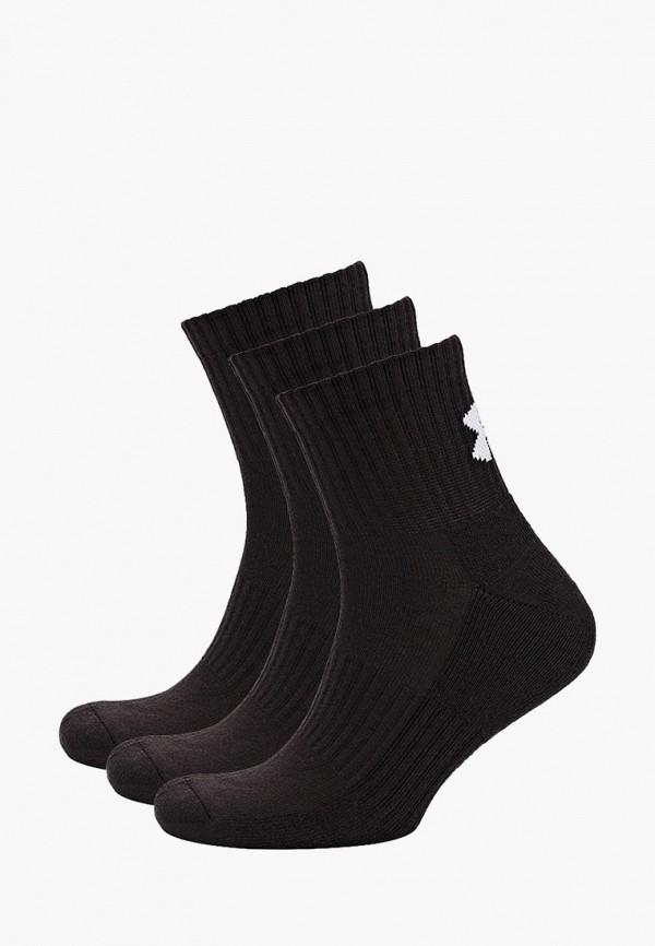 женские носки under armour, серые