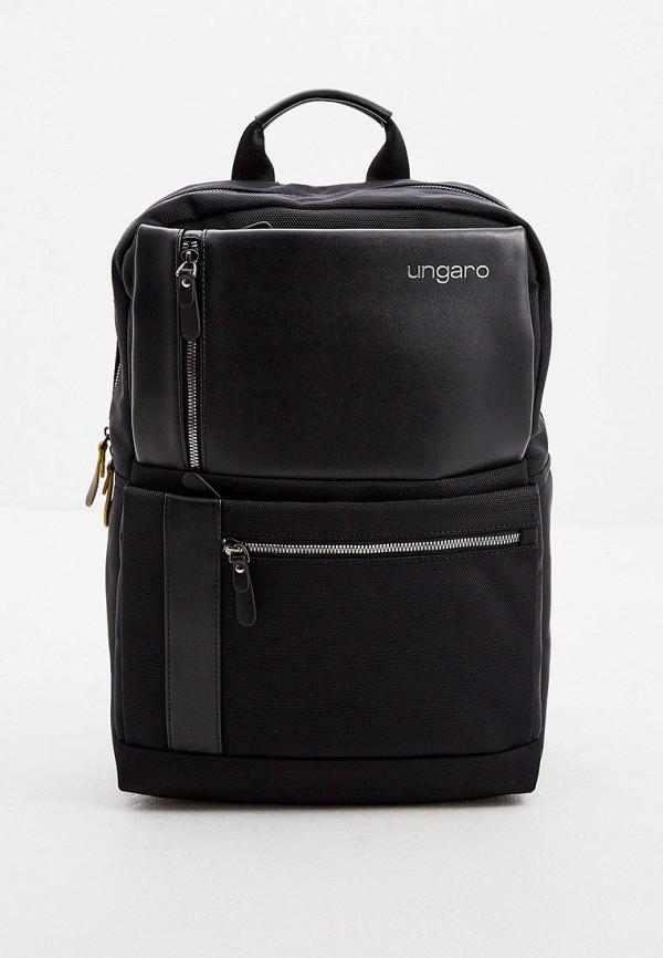 мужской рюкзак ungaro, черный
