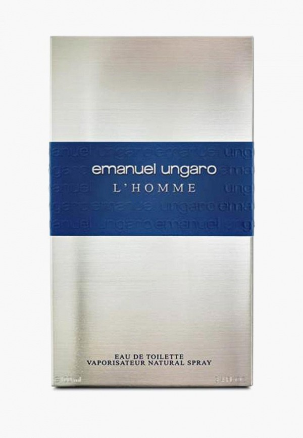 Туалетная вода Emanuel Ungaro Emanuel Ungaro UN005LMKS692