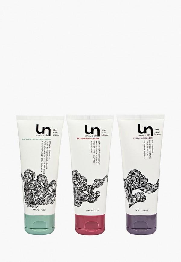Набор для ухода за волосами UnWash UnWash UN010LWOWU68