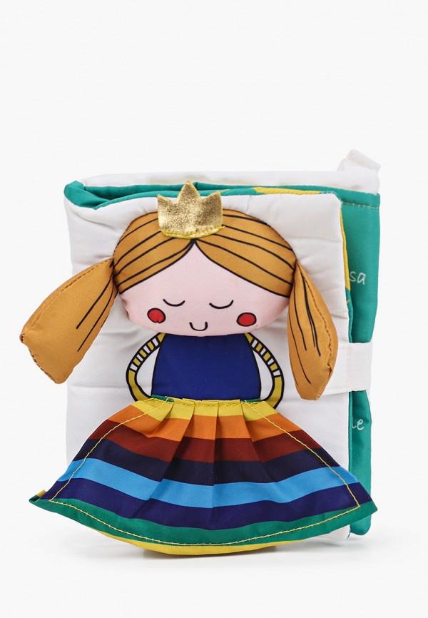 сумка united colors of benetton для девочки, белая