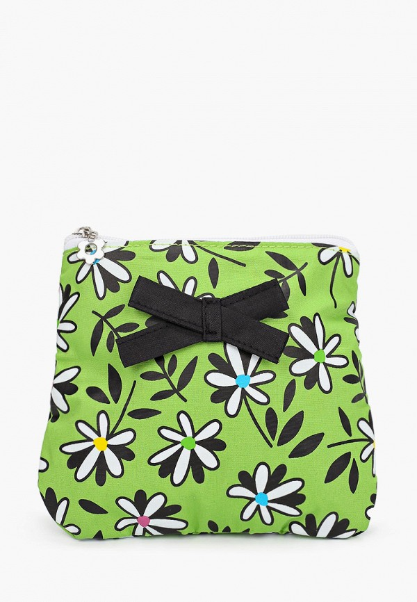 сумка united colors of benetton для девочки, зеленая
