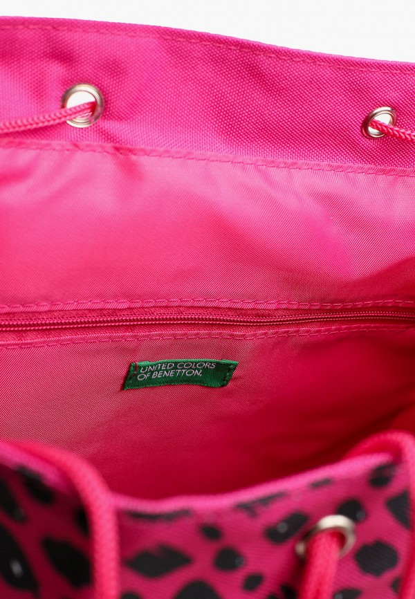 Рюкзак детский United Colors of Benetton 6G3GB11Q8 Фото 3