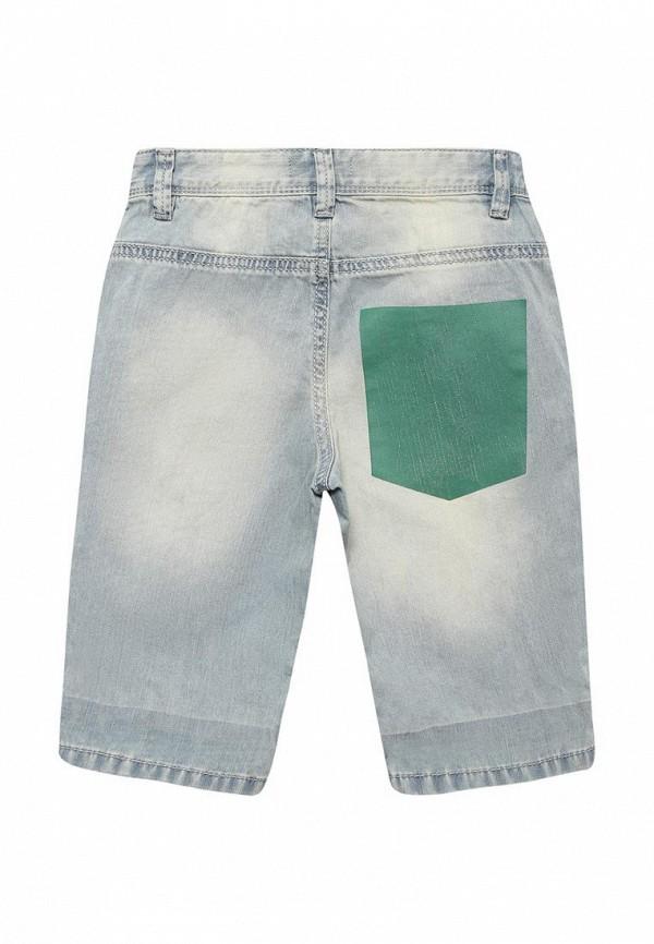 Шорты для мальчика джинсовые United Colors of Benetton 4AYG59AK0 Фото 2