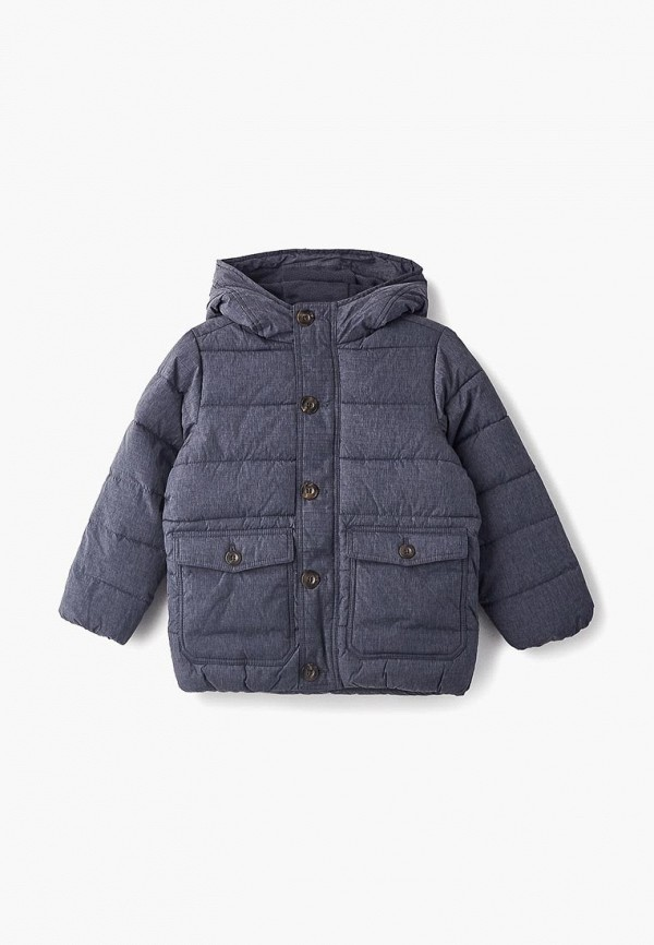 купить Куртка утепленная United Colors of Benetton United Colors of Benetton UN012EBBYGR5 по цене 3799 рублей