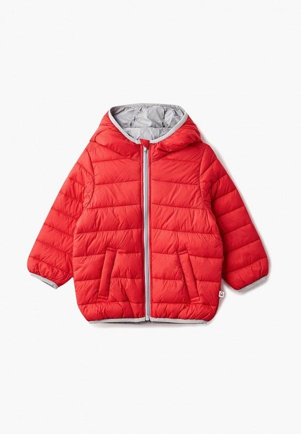 все цены на Куртка утепленная United Colors of Benetton United Colors of Benetton UN012EBBZZF5 онлайн