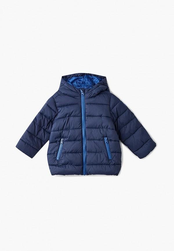 купить Куртка утепленная United Colors of Benetton United Colors of Benetton UN012EBBZZI0 по цене 2999 рублей
