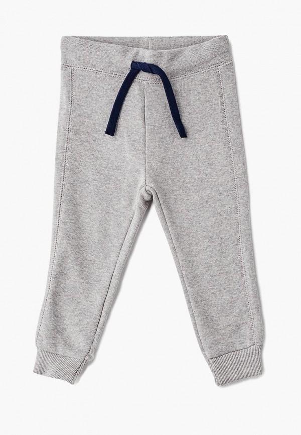спортивные спортивные брюки united colors of benetton для мальчика, серые