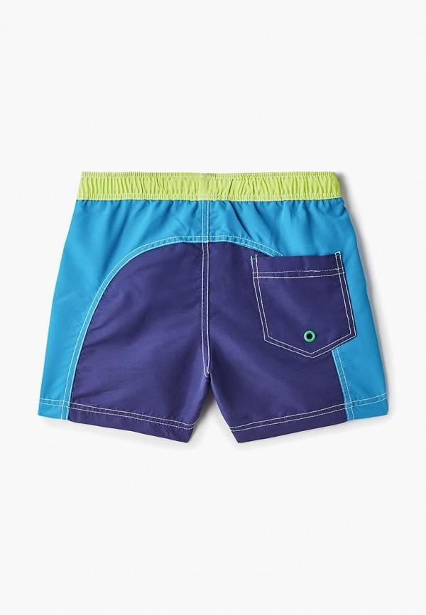Шорты для мальчика для плавания United Colors of Benetton 5JD00X143 Фото 2