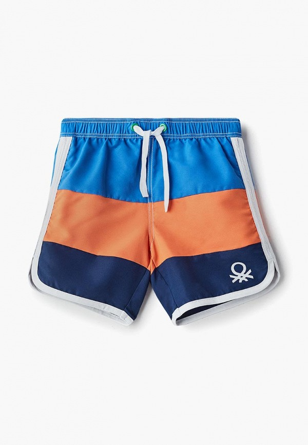 все цены на Шорты для плавания United Colors of Benetton United Colors of Benetton UN012EBDWYT4 онлайн