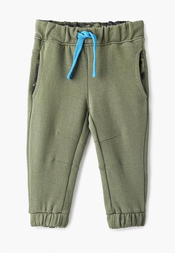 спортивные спортивные брюки united colors of benetton для мальчика, хаки