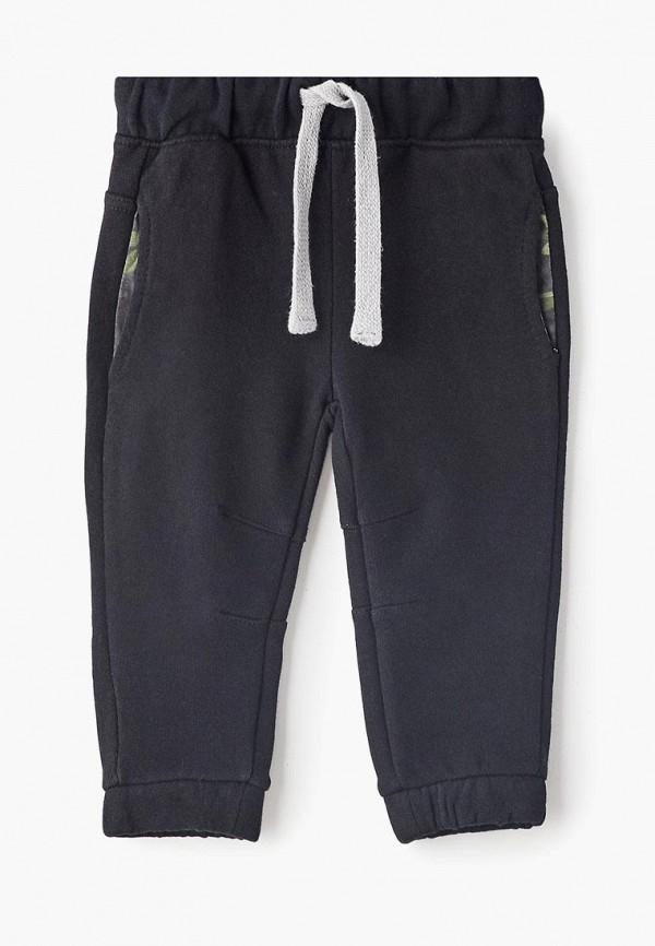 спортивные спортивные брюки united colors of benetton для мальчика, черные