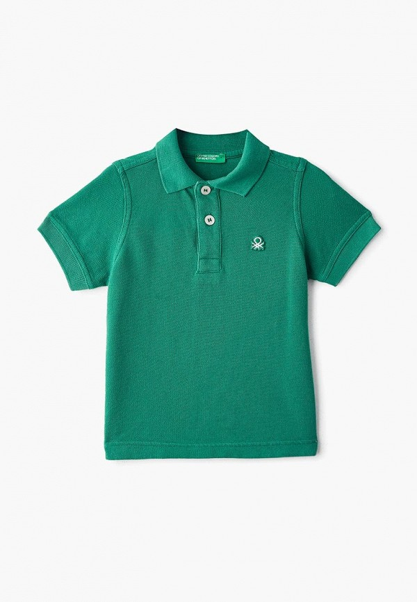 Фото - Поло United Colors of Benetton United Colors of Benetton UN012EBDXJN4 поло для мальчика united colors of benetton цвет зеленый 3089c3091 1n0 размер 170