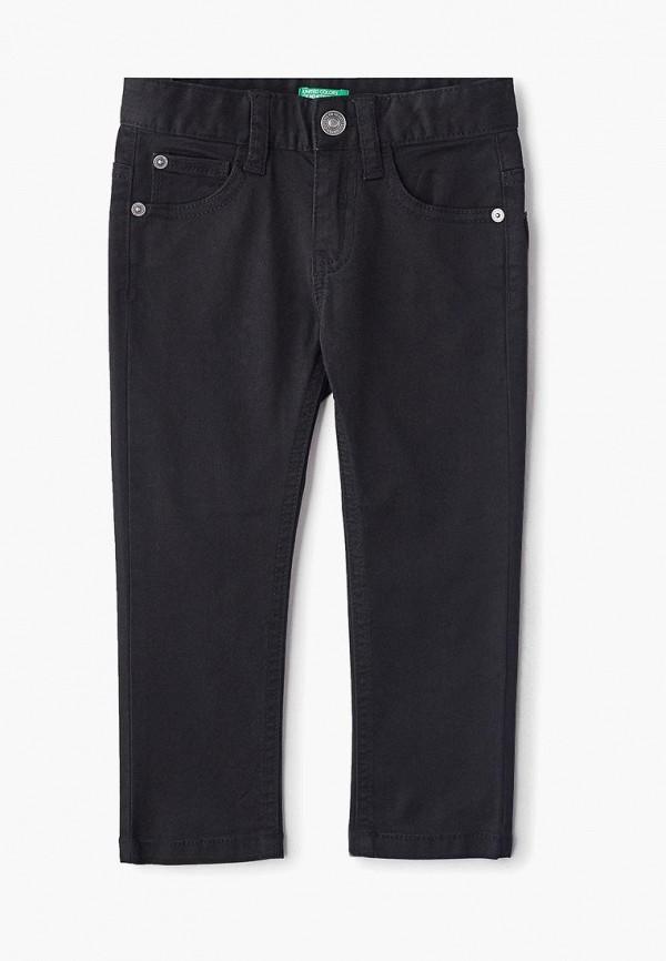 джинсы united colors of benetton для мальчика, черные