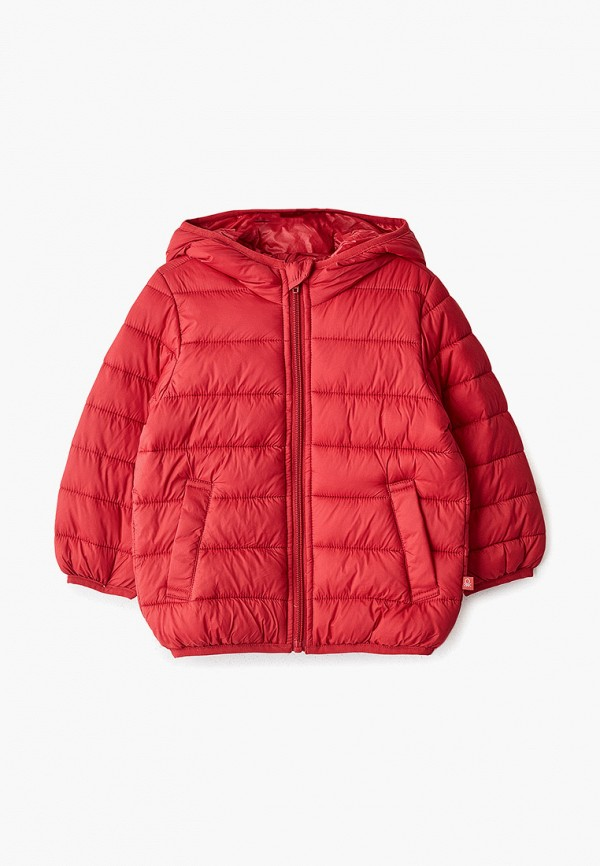 купить Куртка утепленная United Colors of Benetton United Colors of Benetton UN012EBFUNX7 дешево