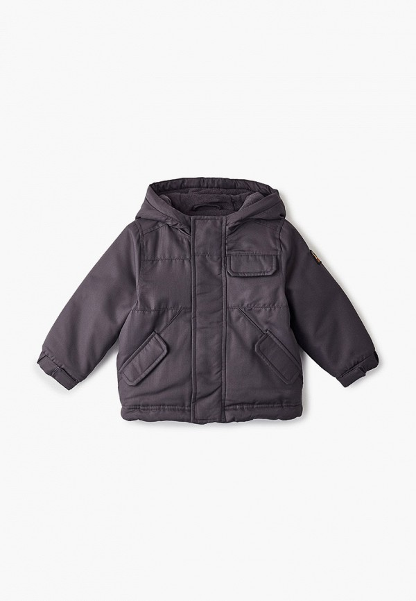 купить Куртка утепленная United Colors of Benetton United Colors of Benetton UN012EBFUNZ1 дешево