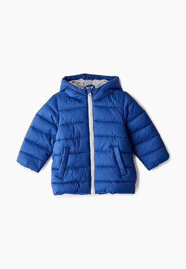 купить Куртка утепленная United Colors of Benetton United Colors of Benetton UN012EBFUNZ9 дешево