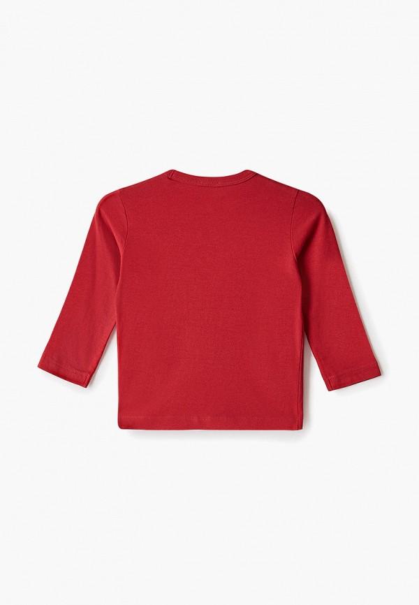 Лонгслив для мальчика United Colors of Benetton 3096C1Y0P Фото 2