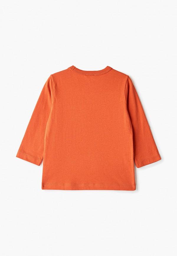 Лонгслив для мальчика United Colors of Benetton 3096C1Y5P Фото 2