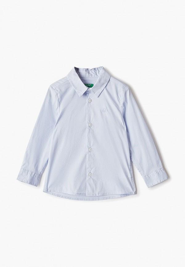 Рубашка для мальчика United Colors of Benetton 5AWR5QEU0
