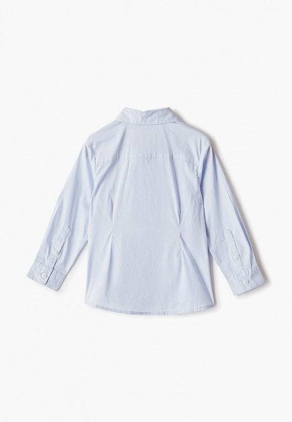 Рубашка для мальчика United Colors of Benetton 5AWR5QEU0 Фото 2