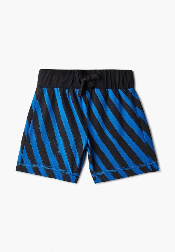 шорты united colors of benetton для мальчика, синие