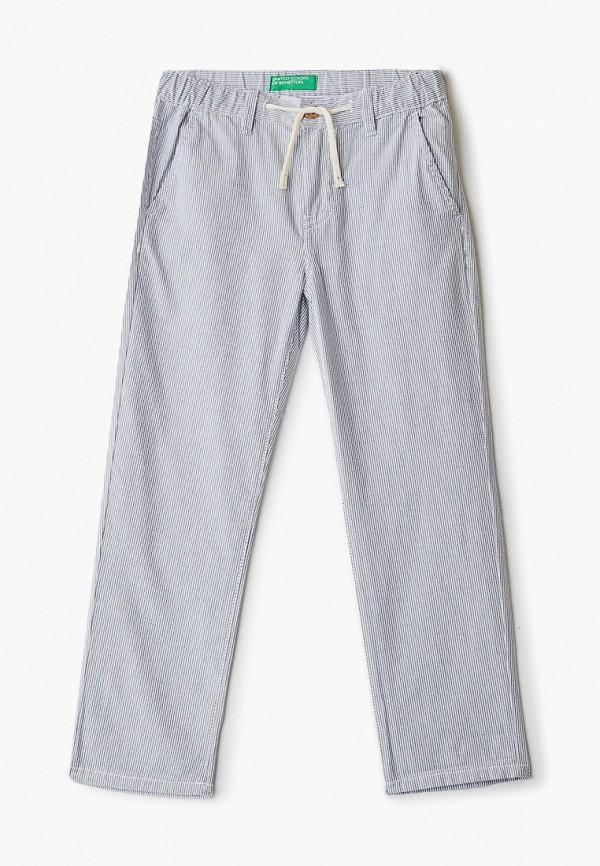 брюки united colors of benetton для мальчика
