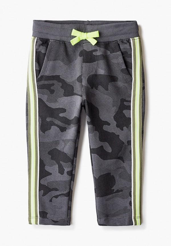 спортивные брюки united colors of benetton для мальчика, разноцветные