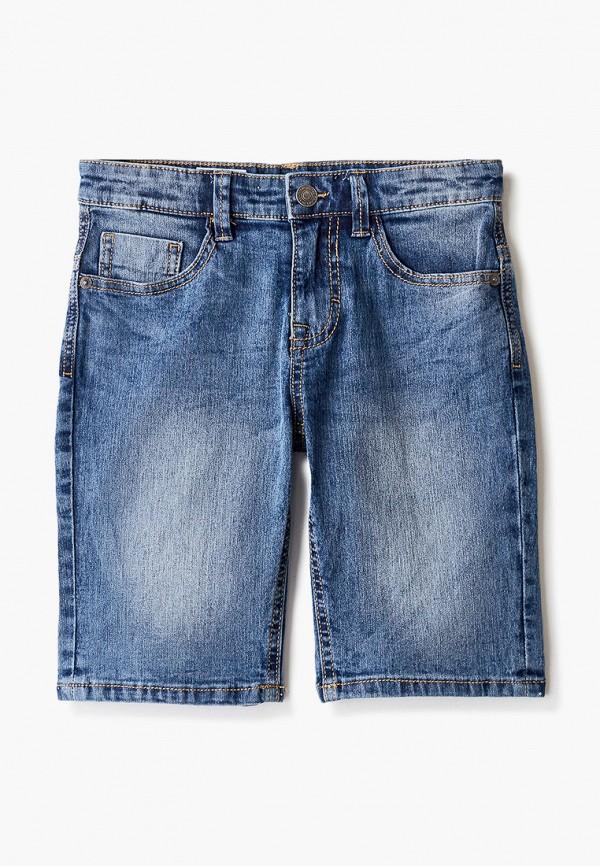 Шорты джинсовые United Colors of Benetton