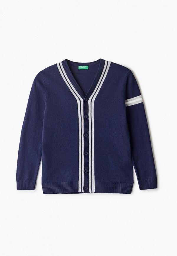 Кардиган для мальчика United Colors of Benetton 10F4C6285