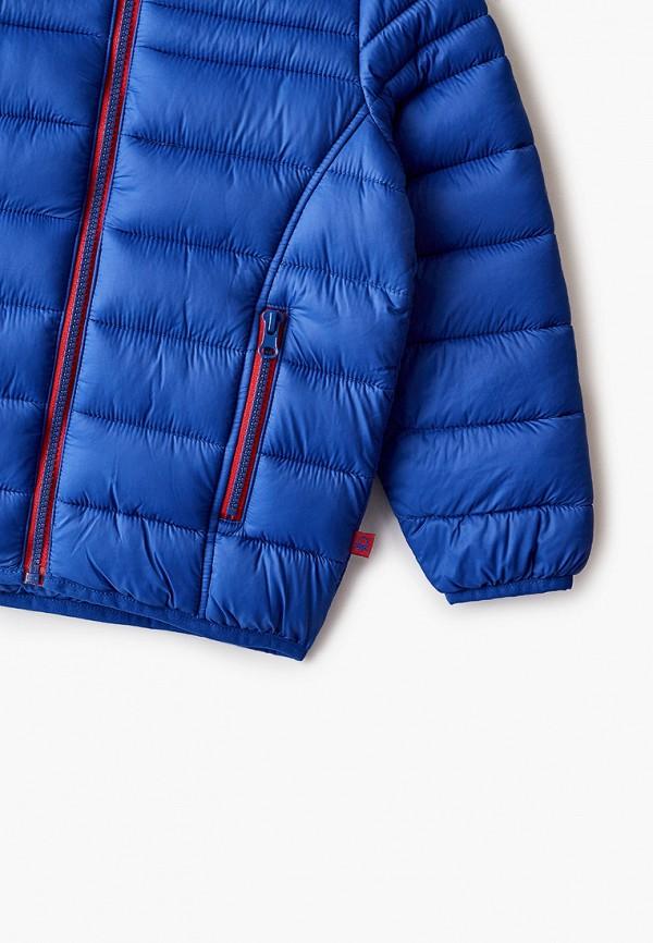 Куртка для мальчика утепленная United Colors of Benetton 2BA253J60 Фото 3