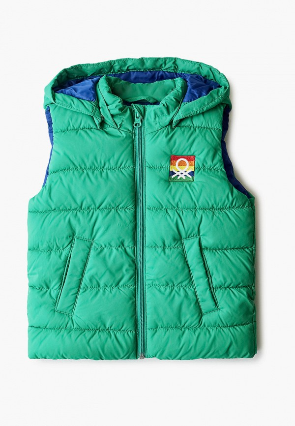 Жилет утепленный United Colors of Benetton