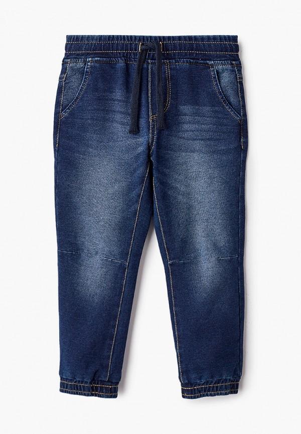 брюки united colors of benetton для мальчика, синие